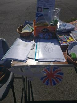VE Day Donations Table_0.jpg